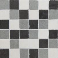 mozaiek matje 30x30cm - type m06