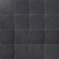 vloertegels - 15x15cm - type d22.1 zwart